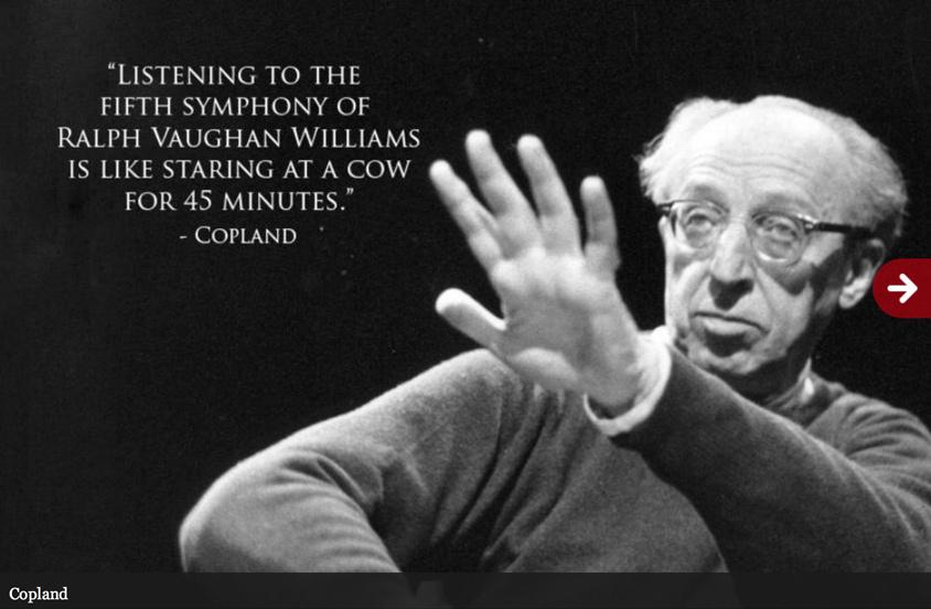 Los 21 mejores insultos en la historia de la música clásica