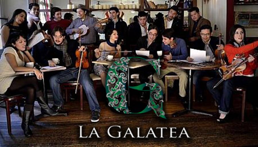 Concierto de Diciembre – La Galatea