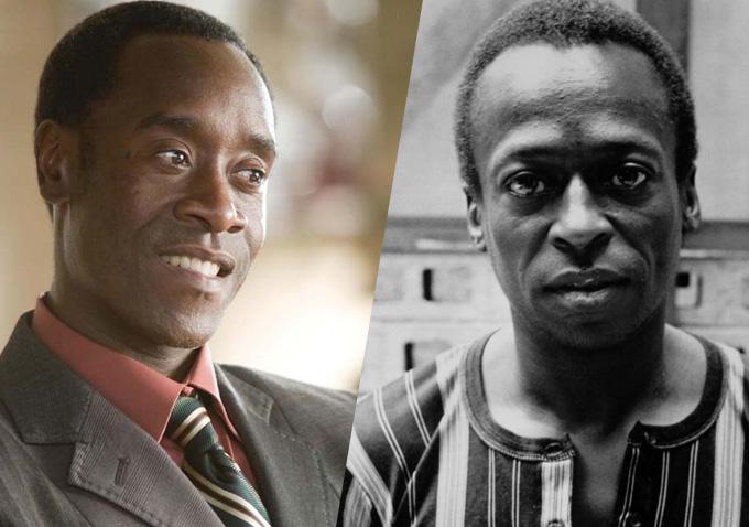 Miles ahead: Filme protagonizado y producido por Don Cheadle sobre la vida de Miles Davis